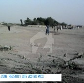 120 Sq. Yd. Plot File For Sale in Northern Bypass, Karachi