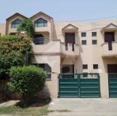 3 Bed 3 Marla House For Sale in Eden City - Block B, Eden City