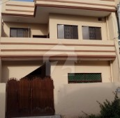 4 Bed 6 Marla House For Sale in Airport Housing Society - Sector 3, Airport Housing Society