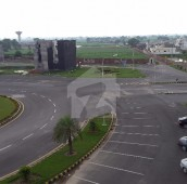 5 Marla Residential Plot For Sale in Park View Villas, Lahore