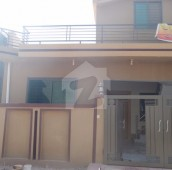 2 Bed 6 Marla House For Sale in Airport Housing Society - Sector 4, Airport Housing Society