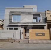 5 Bed 10 Marla House For Sale in Wapda Town Phase 1 - Block E2, Wapda Town Phase 1