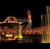 10 Marla Residential Plot For Sale in Bahria Town - Talha Block, Bahria Town - Sector E