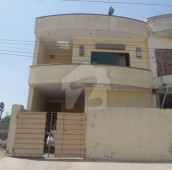 4 Bed 5 Marla House For Sale in Johar Town Phase 2 - Block R2, Johar Town Phase 2
