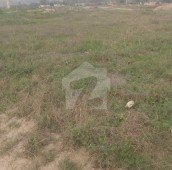 8 Marla Residential Plot For Sale in CBR Town Phase 1 - Block C, CBR Town Phase 1