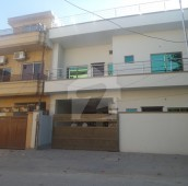 5 Bed 6 Marla House For Sale in G-11/1, G-11