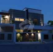 9 Bed 1 Kanal House For Sale in F-8, Islamabad
