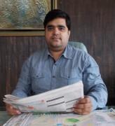 Muhammad Usman Suleman Ch.