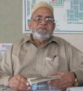 Muhammad Suleman Qadir