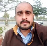Muhammad Ahmad Khan