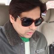 Chaudhary  Khuram Pervez(ChKP)