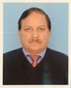 Mr Shahid Tufail
