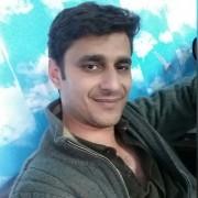 Aqil Shah