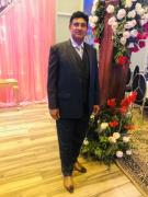 Mian Saeed-ur-Rehman-Gohir