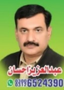 Abdul Aziz Ihsan