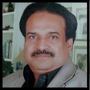 Shah Tariq Masood