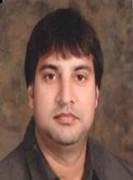 Shah Zafar Kamal