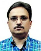 Shah Asif Masood