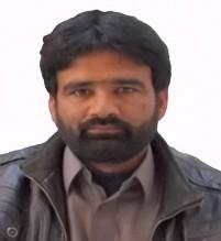 Tariq Mehmood Goraya