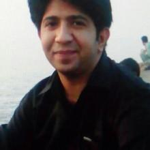 Khuram Yusaf