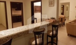 2 Bed 2,054 Sq. Ft. Flat For Sale in DHA Phase 8 , Crescent Bay DHA Defence