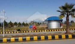 10 Marla Residential Plot For Sale in Bahria Enclave Bahria Town