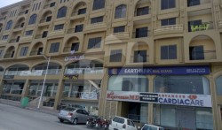 650 Sq. Ft. Flat For Rent in Bahria Town - Civic Centre Bahria Town Rawalpindi