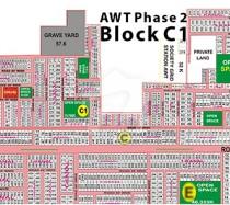 AWT Phase 2 - Block C-1 Lahore