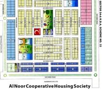 Al Noor Society Karachi