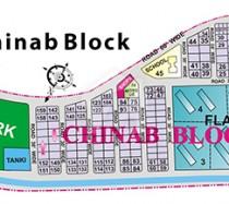 Allama Iqbal Town - Chinab Block Lahore
