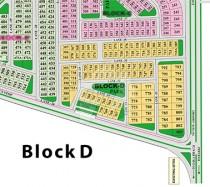 Askari 9 - Block D Lahore