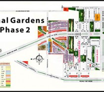 Canal Garden - Phase 2 Lahore