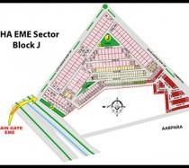EME Society - Block J Lahore