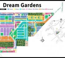 Dream Garden Multan