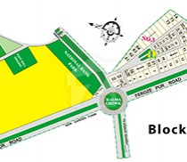 Gulberg 3 - Block L Lahore
