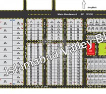 Al Jannat Garden - Islamabad Valley Block Rawalpindi
