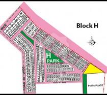 Izmir Town - Block H Lahore
