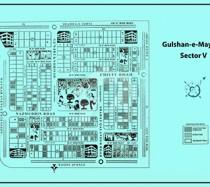 Gulshan-e-Maymar - Sector V Karachi