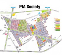 PIA Housing Scheme Lahore
