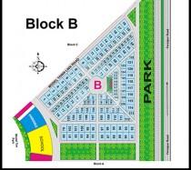 Model Town - Block B Lahore