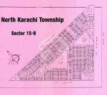 North Karachi - Sector 15-B Karachi