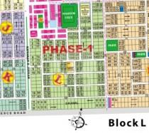 DHA Phase 1 - Block L Lahore