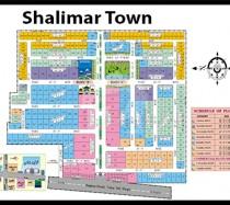 Shalimar Town Toba Tek Singh