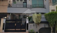 5 Marla Double Storey Brand New House For Sale In Z Block Of Dha Phase 3 Lahore