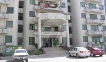 E-11 2 Bedrooms Flat For Rent With Attached Washroom T.v/l Kitchen