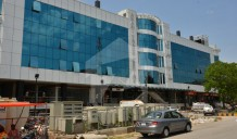 E11 Main Double Road Ground Floor Brand New 1500 Sq.ft. Commercial Space Available For Rent