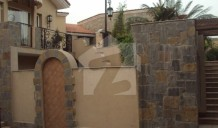 E-11/3 - 500 Sq Yards 3 Storey 7 Bedrooms Corner House For Sale