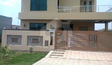 For Rent 5 Marla house Slightly Used