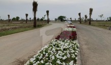 4 Kanal Farm House Land For Sale In The Lahore Greenz Bedian Road Lahore On One Years Installments