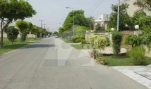 DHA Phase 5 Block M - One Kanal Plot For Sale